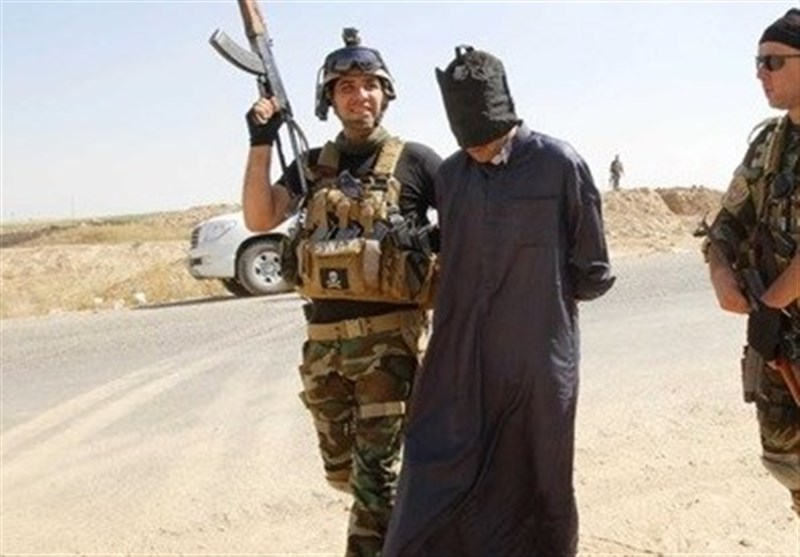 ضربه قدرتمند عراق به داعش با دستگیری خطرناکترین تروریست