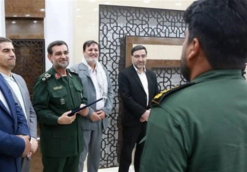 Iranian MPs Thank IRGC Forces Who Downed US Spy Drone (+Photos)