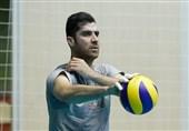 تلاش برای رسیدن شهرام محمودی به مسابقات انتخابی المپیک
