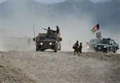کشته شدن 7 نظامی افغان بر اثر حمله طالبان در مرکز افغانستان