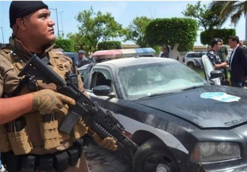 داعش مسئولیت حمله به گشتی امنیتی لبنان را برعهده گرفت