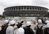 آمادگی 90 درصدی ورزشگاه توکیو برای المپیک 2020