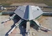 مشارکت میتسوبیشی در پروژه فرودگاه بین المللی جدید اولان باتور مغولستان