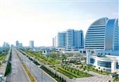 ترکمنستان میزبان نمایشگاه فن آوری های نوین خزر
