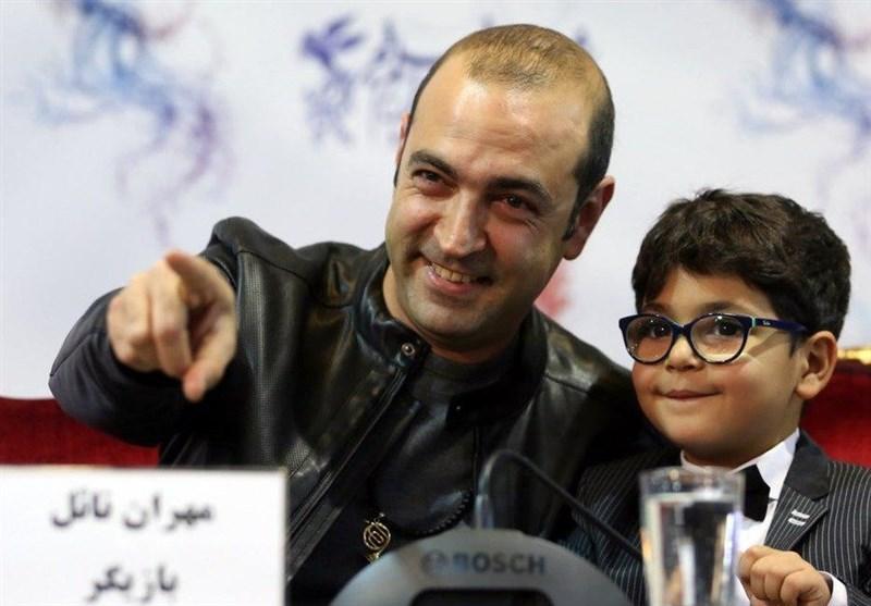 مهران نائل: سریالهای دقیقه نودی دلچسب نیستند/ من به روشهای غیرهنری بازیگر نشدم