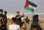 زخمی شدن 40 فلسطینی در شصت و پنجمین راهپیمایی بازگشت