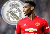 فوتبال جهان| تأمین بودجه 200 میلیون یورویی؛ شرط پیوستن پوگبا به رئال مادرید