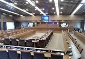 سالن استاد فارسی آکادمی ملی المپیک افتتاح شد+ عکس