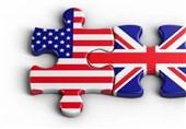 اعلام آمادگی انگلیس برای پیوستن به ائتلاف دریایی آمریکا