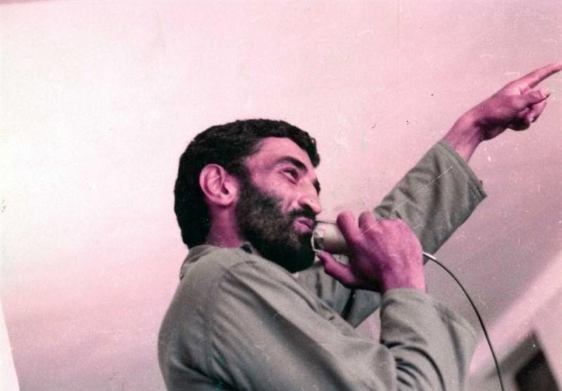 جاویدالاثر متوسلیان، اسطوره زندگی شهید احمدی روشن