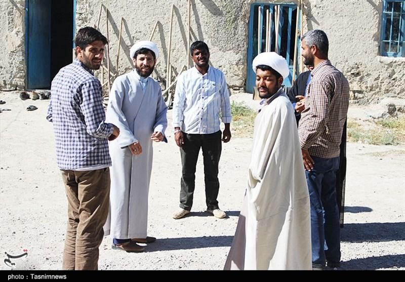 اردبیل| اردوهای جهادی فرصت باارزش برای خودسازی است