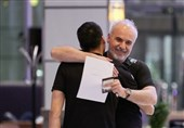 خوشخبر: آمریکا میزبانی خوبی ندارد/ والیبال ایران یک حرکت کوچک تا تاریخ سازی فاصله دارد