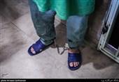 بازداشت قاتل فراری در نقش پلیس قلابی