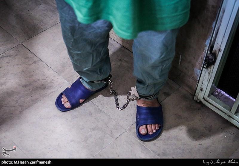 یکی دیگر از زندانیان فراری زندان دهدشت در اهواز دستگیر شد