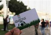 نایب رئیس فدراسیون فوتبال: لیگ برتر سال 99-98 فقط با بلیط الکترونیکی برگزار میشود