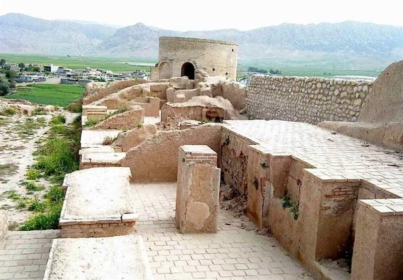 آشنایی با شهر تاریخی حریره کیش در تور کیش