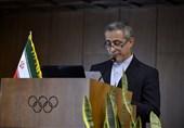 سعیدی: قراخانلو به کارش در آکادمی ملی المپیک ادامه میدهد