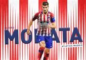 فوتبال جهان| قرارداد موراتا با اتلتیکومادرید قطعی میشود
