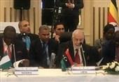 درخواست دولت وفاق ملی لیبی از اتحادیه آفریقا