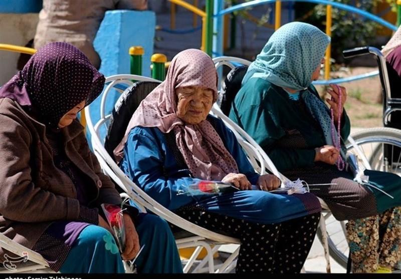 جمعیت کشور 83 میلیون نفر شد/سرعت افزایش سالمندان 3 برابر رشد جمعیت کشور