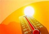 دمای هوا در خوزستان افزایش مییابد