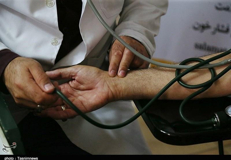 بیش از 80 درصد مردم کرمان در طرح ملی کنترل فشارخون شرکت کردند