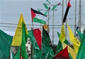 نشست مهم گروههای فلسطینی در لبنان
