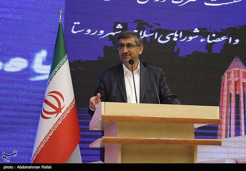 هیچ یک از واحدهای تولیدی استان همدان به خاطر تحریم تعطیل نشدند