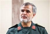 معاون هماهنگ کننده نیروی زمینی سپاه: رئیسجمهور در سازمان ملل عزت ایران را فریاد بزند