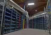 بیش از 3.2 میلیارد ریال تجهیزات استخراج ارز دیجیتال در استان مازندران کشف شد