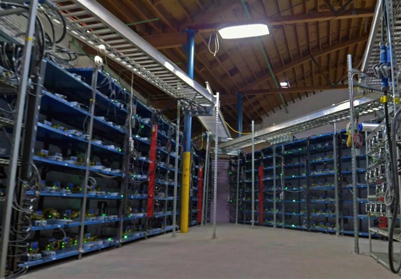 یکی از بزرگترین مزارع استخراج ارز دیجیتال شناسایی شد/قطع برق ماینرها تا زمان ابلاغ تعرفه