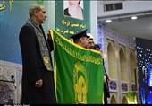 مسجد علی بن موسی الرضا (ع) میزبان خادمان حرم امام رضا (ع) میشود