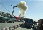حمله انتحاری به ساختمان امنیت ملی در جنوب شرق افغانستان