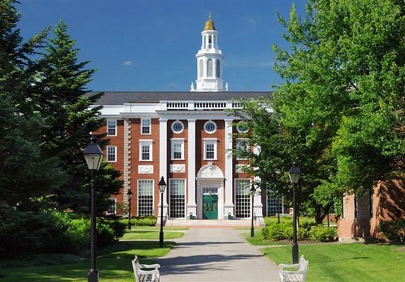 دانشگاه هاروارد به همکاری با بن سلمان پایان داد