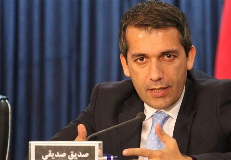 عدم اطلاع ریاستجمهوری افغانستان از نشست بینالافغانی ازبکستان