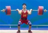 «تیان تائو» رکورد سهراب مرادی را شکست