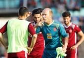 Persepolis to Sign Striker in Transfer Window