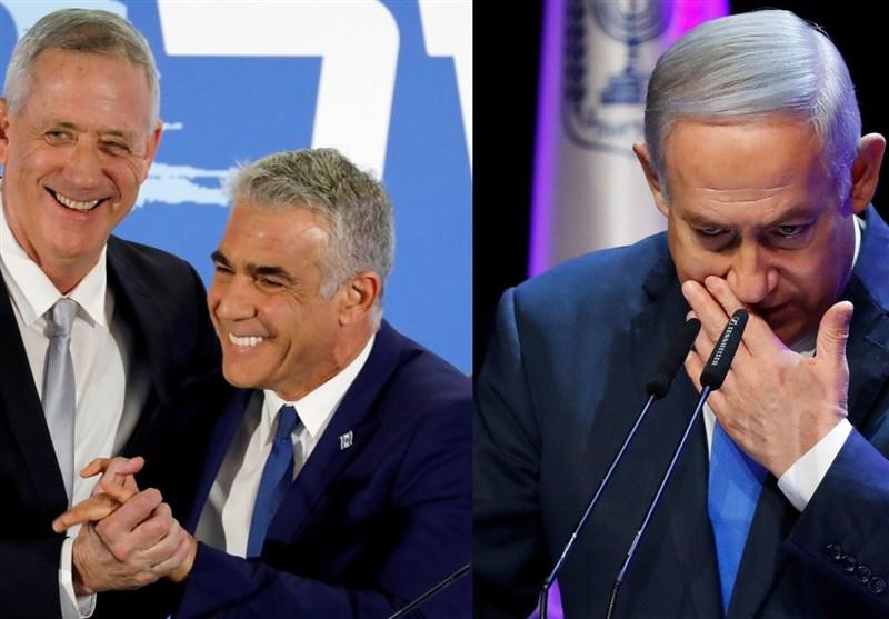 رژیم صهیونیستی|مشارکت 32 فهرست در انتخابات «کنست»؛ کار سخت نتانیاهو و نقش تعیینکننده «لیبرمن»