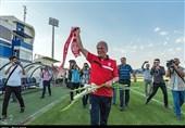 Mustafa Denizli Looks to Break New Ground at Tractor