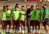 مصاف شاگردان ویسی با بادران و استقلال خوزستان