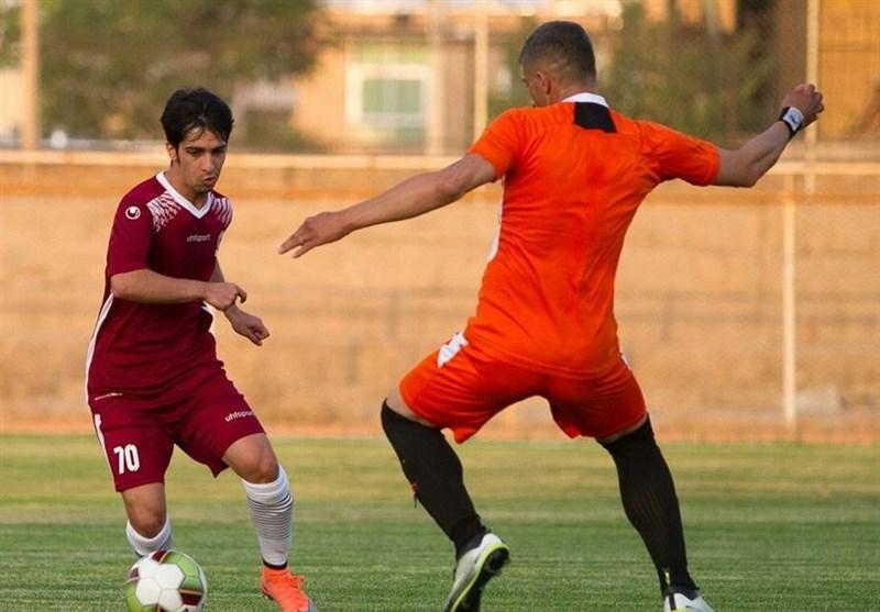 صعود شاهین شهرداری بوشهر به فینال جام شهدای شیراز