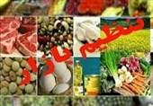 از بررسی نوسانات قیمت شکر در بازار چهارمحال و بختیاری تا افزایش قیمت مرغ
