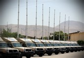 IRGC Unveils Military Communication System