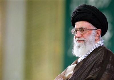 پیام رهبر معظم انقلاب به اجلاس سراسری نماز / با نعمت نماز میتوانیم ارتباطات بشری را در جامعه برخوردار از معنویت کنیم