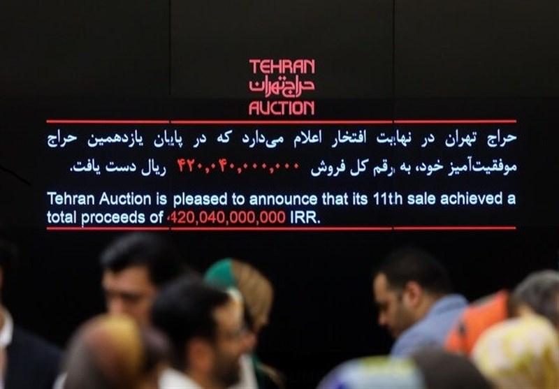 حراجیهای هنری در ایران بیش از حراجیهای خارجی غیرشفافاند/ دست نامرئی آدام اسمیت دیگر کاربردی ندارد
