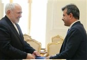 Iran, Afghanistan Discuss Strategic Ties Pact