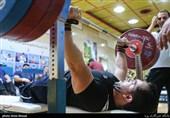 اعلام برنامه وزنهبرداران ایران در مسابقات قهرمانی معلولان جهان