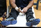 World Para Powerlifting Championships: Iran's Gharibshi Wins Silver
