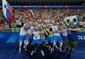 لیگ ملتهای والیبال| اسلوونی جانشین پرتغال شد
