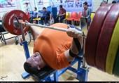 پورمیرزایی در میان 10 وزنهبردار برتر پارالمپیک 2020 توکیو